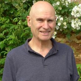 A head and shoulders photo of Bob Hussey, Councillor, Rural Ward